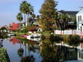 canals of venice california 11 by puddlz