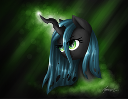 Green light by MoonlightFL