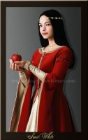 Snow White by chealse
