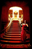 When Theater was Grand by kittikins5