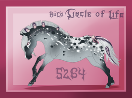 5264 BuD's Circle of Life by GuardianOfJay