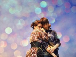 together in love by sunshinekidd