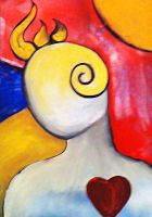 Ego Vibrations by MiSt-Stavi