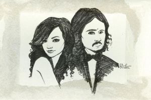 The Civil Wars by Neale
