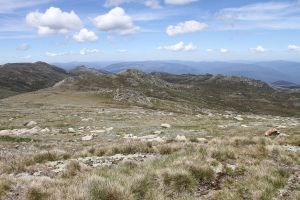 Mount Kosciuszko 8 by SolEquus-Stock