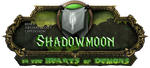 Expedition: Shadowmoon Valley (Outland) by Belvane