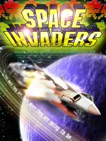 Space Invaders by Rosien-HoH