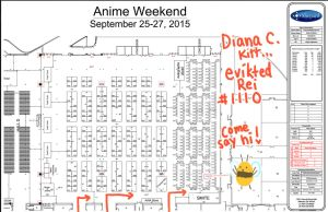 AWA location 2015 by evikted