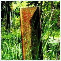 Rust and Green by AiniTolonen