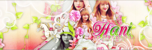 28072015-The girl in the pink flowers by BunnyLuvU
