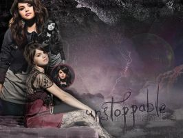 untouchable, unstoppable . . by toottii