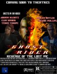 Ghost Rider: Revenge of the Lost MC by Brian-White007