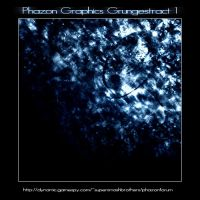 Phazon Graphics Grungestract 1 by phazongraphics