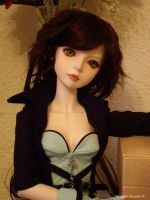 Mi dollfie by Bastet-Kittie