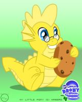 My Little Brony: Allon by Arbok-X