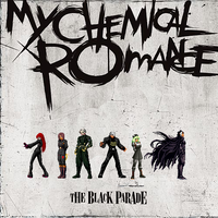The Black Parade Part 2 by Mondless