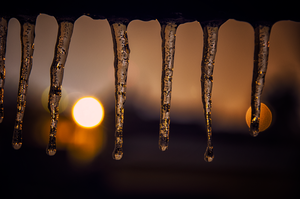 Icicles by dan4815