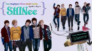 SHINee001 by BiLyBao
