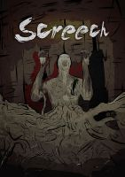 Screech by vincentvc