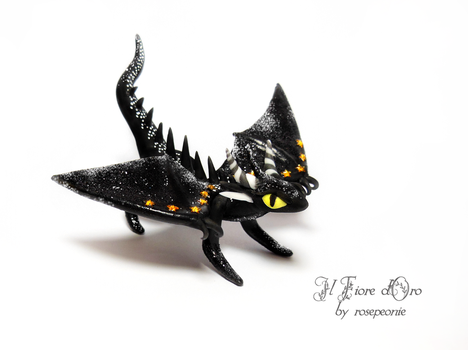drakk bat dragon by - photo #1