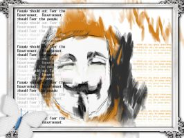 Occupy Anonymous Vendetta by Pegarissimo