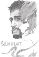 Camelot by metalkitty11