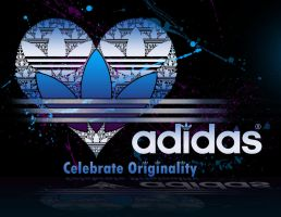 Adidas Contest Entry V2 by Aexiel
