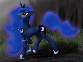 Watcher of the Night by stewi0001