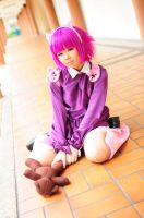 League of Legends, Annie.H: Meet Tibbers by cure-pain