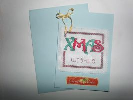 this was sent to holiday cards project by Dianeuk