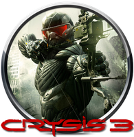 Crysis 3 - v04 by C3D49
