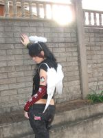 Emo Angel 2 by StaBys-Stock