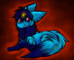 so i arted a thing by luxchii
