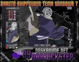 Tobi Theme Windows 7 by Danrockster