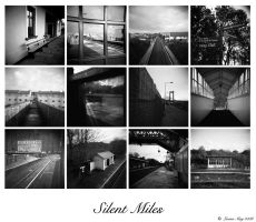 Silent Miles by Lulabelle