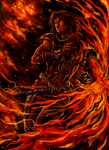[HTRSY] The Fire Returns by Chesis-Griffith