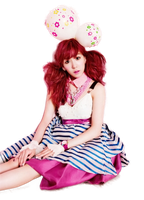 [Render] Tiffany- SNSD  #2 by jangkarin