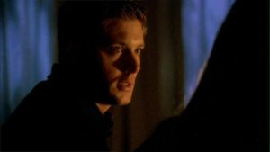 Breathless Dean Winchester GIF by ais541890