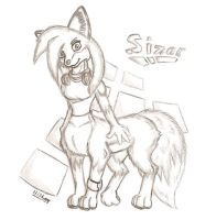 Sizer Foxtaur by BrownFox