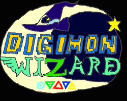 Digimon: Wizards by conlimic000