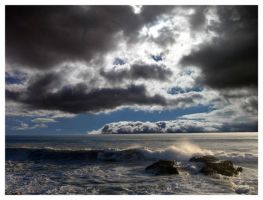 Sea and sky 08 by alfa