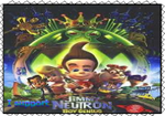 I support jimmy neutron stamp by Duo-sly007