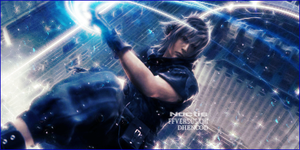 Noctis by Dhencod