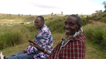Maasai Eldress in Tanzania by Ghostexorcist