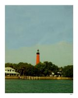 Lighthouse by dubtastic