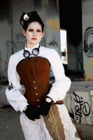 Steampunk 3 by SindelChaos