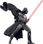 Darth Vader Render by MoonManxO