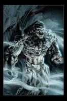 Berserker coloured by LiamSharp