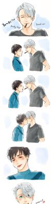 Pocky!!! on Ice by a3107