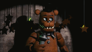 Cancelled FNAF trailer from 2015 (ANIMATED) by NexusDrakeson